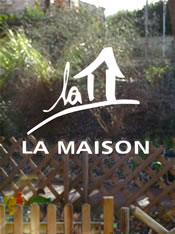 from La Maison Movie